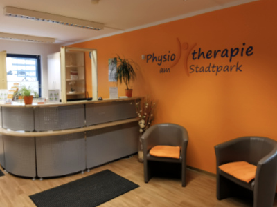 Physiotherapie Taucha